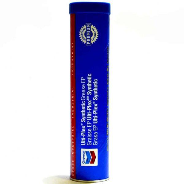 Смазка консистентная Chevron Ulti-plex Synthetic EP 1,5  397гр