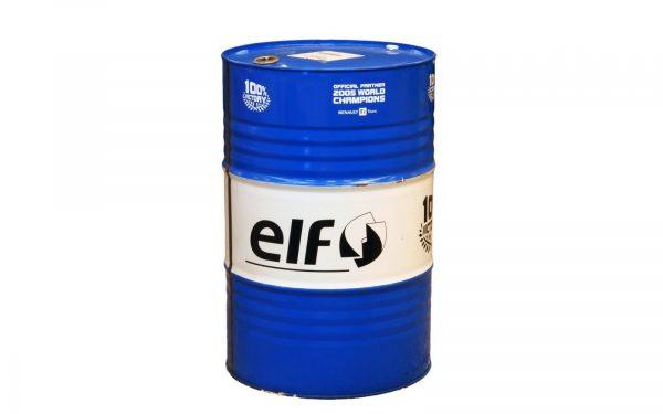 Масло моторное ELF EVOLUTION 700 STI 10W-40 SL/CF A3/B4 полусинтетика, бочка 205л