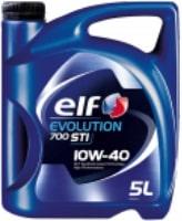 Масло моторное ELF EVOLUTION 700 STI 10W-40 SL/CF A3/B4 полусинтетика 4л