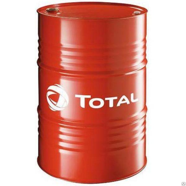 Масло дизельное Total RUBIA 8600 10W-40 CF E4/E7 синтетика, бочка 208л