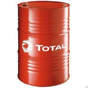Масло моторное Total RUBIA 9200 FE 5W-30 CF E4/E7 синтетика, бочка 208л