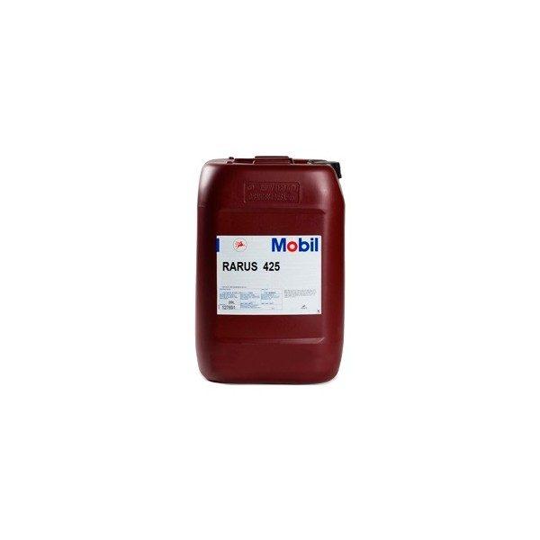 Масло компрессорное Mobil Rarus 427 DIN 51506 VD-L 20л