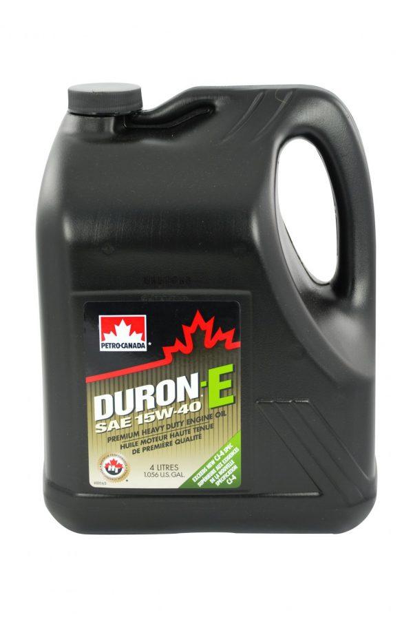 Масло дизельное PETRO-CANADA DURON 50 20л