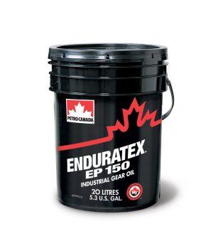 Масло редукторное PETRO-CANADA ENDURATEX EP 150 AGMA 9005-D95 20л