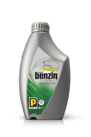 Масло моторное PRISTA SUPER BENZIN 10W-40 SL/CF A3/B3 полусинтетика 1л
