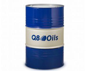 Масло моторное Q8 F Advanced 10W-40 SN/CF A3/B3/B4 полусинтетика, бочка 208л