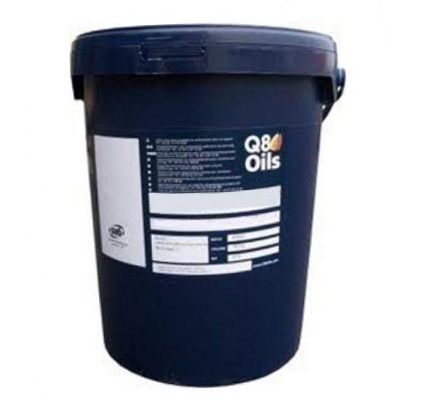 Смазка литиевая Q8 Rubens WB/b многоцелевая синяя 18 кг