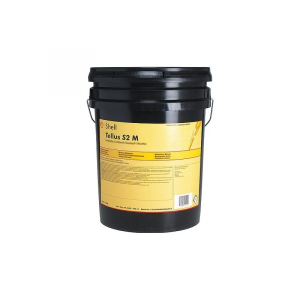 Масло редукторное Shell Omala S2 G100 DIN 51517 часть 3 CLP 20л