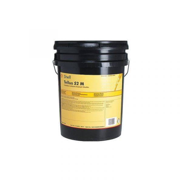 Масло редукторное Shell Omala S2 G320 DIN 51517 часть 3 CLP 20л