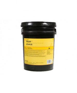 Масло гидравлическое Shell TELLUS S2 M32 DIN 51524 часть 2 тип HLP 20л