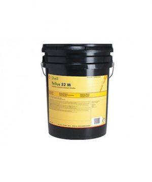 Масло гидравлическое Shell TELLUS S2 M46 DIN 51524 часть 2 тип HLP 20л