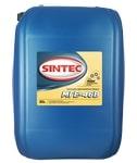 Масло гидравлическое SINTEC МГЕ-46 10л