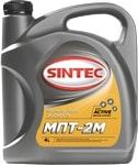 Масло промывочное SINTEC МПТ-2М 3.5л
