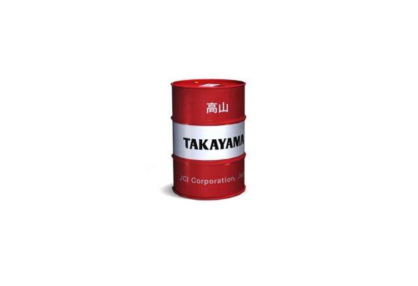 Масло моторное TAKAYAMA 10W-40 SL A3/B4 полусинтетика, бочка 200л