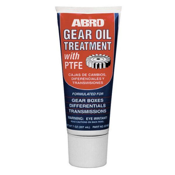 Присадка в масло трансмиссионная ABRO GT-409 207мл