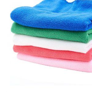 Салфетка-полотенце микро-фибро