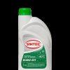 Антифриз SINTEC EURO G11 зеленый 3кг