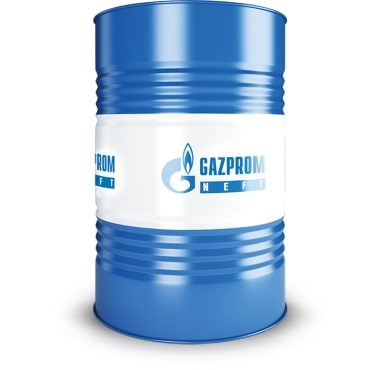 Масло гидравлическое GAZPROMNEFT Hydraulic HVLP-46 DIN 51524 Part 3, бочка 205л