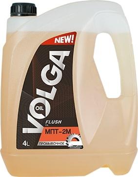 Масло промывочное ВОЛГА ОЙЛ МПТ-2М, 3 литра
