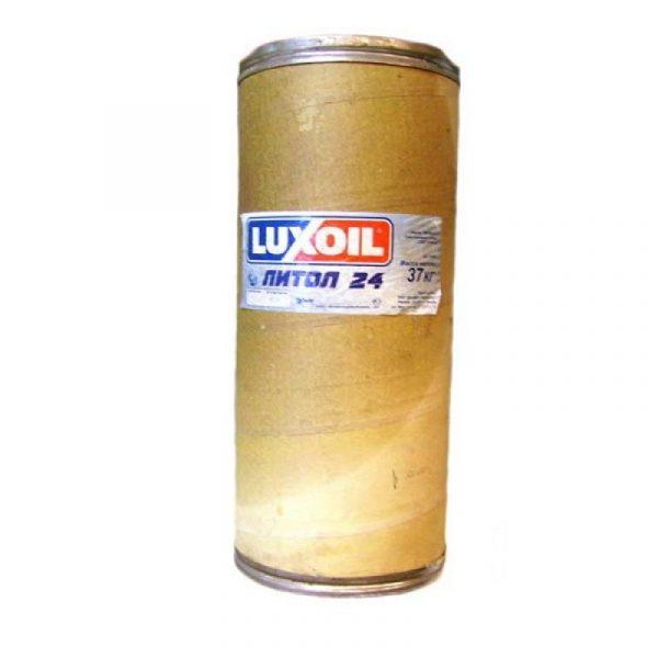 Смазка Литол-24 LUXE 37кг