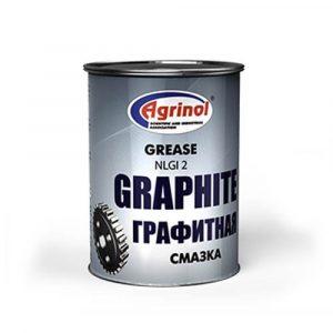 Смазка Агринол Графитная 17кг