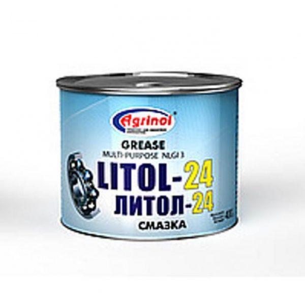 Смазка Агринол Литол-24 4.5кг