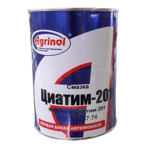 Смазка Агринол Циатим-201 0.8кг