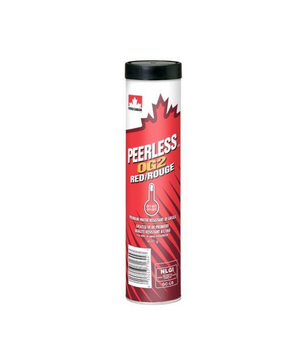 Смазка пластичная PETRO-CANADA PEERLESS OG2 0.4кг
