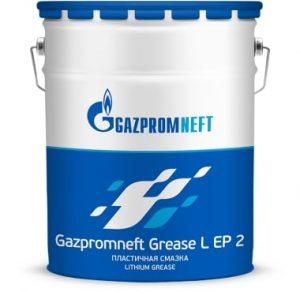 Смазка GAZPROMNEFT L EP2 18кг