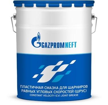 Смазка GAZPROMNEFT ШРУС 350гр