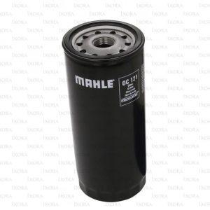 Фильтр масляный MAHLE OC 121 аналог BOSCH 0451403077, BOSCH 0451104010