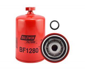 Фильтр топливный BALDWIN BF1280 аналог DONALDSON Р551329