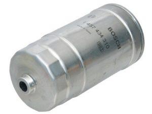 Фильтр топливный BOSСH 1457434310 IVECO, ЗМЗ-51432