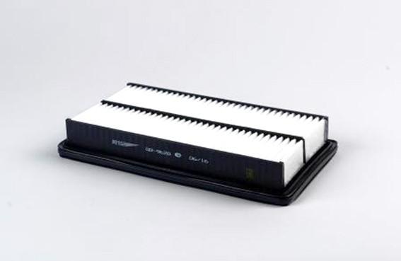 GB-9628 BIG воздушный фильтр панельный MAZDA 6 1.8-2.5L 02-
