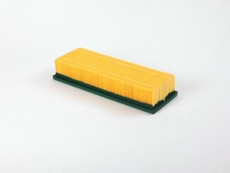 GB-9646 BIG воздушный фильтр панельный CITROEN C2 C3 C4 PEUGEOT 206 307 308 PARTNER 1.4 1.6