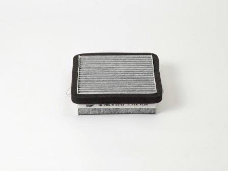 GB-9951/С BIG воздушный фильтр салона угольный VOLGA