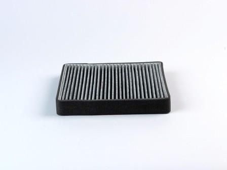 GB-9957/С BIG воздушный фильтр салона угольный Priora с кондиционером Panasonic