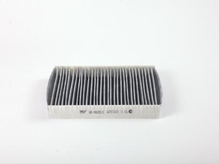 GВ-9829/С BIG воздушный фильтр салона угольный FORD Fiesta V 01- Fusion 04