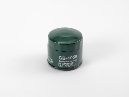 GB-1059 BIG масляный фильтр DAEWOO Matis, Spark 96-04 0.8L, SUZUKI Swift I,II