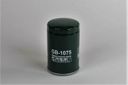 GB-1075 BIG масляный фильтр ГАЗ 3102, 31105 Волга с двигателем Chrysler