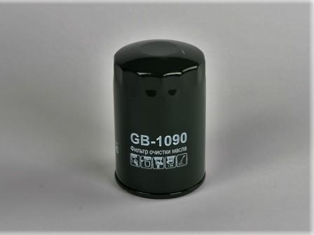 GB-1090 BIG масляный фильтр AUDI A3 A4 A6 80 100 92-, VW Golf 4/Passat, SEAT, SKODA