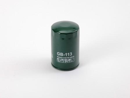 GB-113 BIG масляный фильтр AUDI A80 A100, Golf2 Golf3 Passat 1.3-2.0
