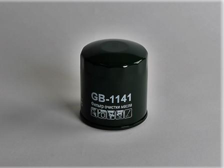 GB-1141 BIG масляный фильтр FORD Focus II C-MAX Mondeo 1.8-2.0L 00-