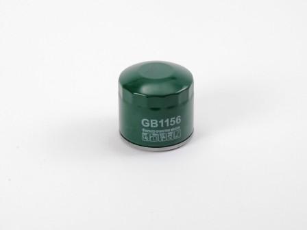 GB-1156 BIG масляный фильтр HYUNDAI Accent 1.3-1.6 94- Elantra 1.8-2.0 00- Gets Santa Fe