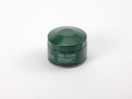 GB-102М BIG масляный фильтр инд.уп. CHEVROLET Niva, Lanos, Duster, LADA 2104-2105, 2108-2112