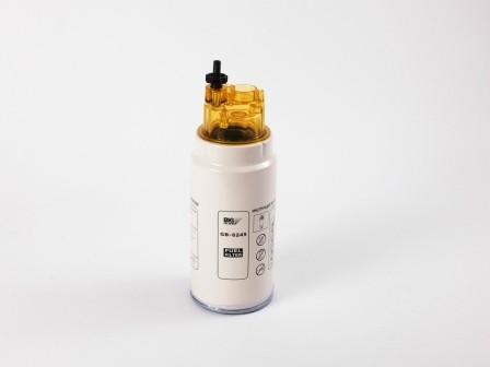 GB-6245 BIG топливный фильтр KAMAZ, DAF Bus