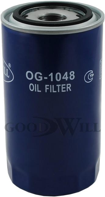 OG 1048 GOODWILL масляный фильтр КАМАЗ двигатель Cummins IVECO IRISBUS