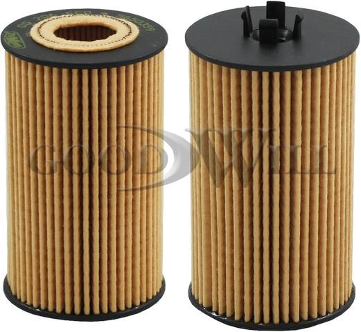 OG 206 ECO GOODWILL масляный фильтр ALFA ROMEO FIAT OPEL