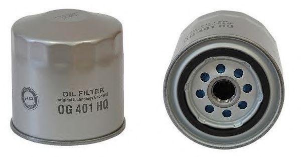 OG 401 HQ GOODWILL масляный фильтр ВАЗ 2101-2107