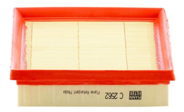 C 2562 MANN воздушный фильтр FORD Econovan HYUNDAI Accent MAZDA 626 929 E2000 E2200 E-Serie